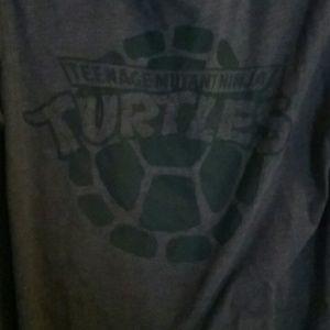 Teenage Mutant Ninja Turtles TMNT Y-Large